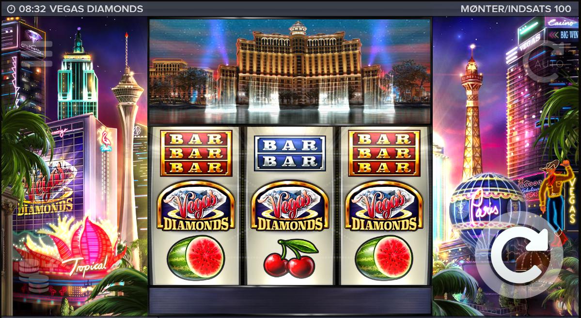 Free vegas slots with bonus rounds