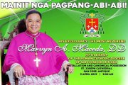 Bishop Marvyn A. Maceda