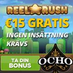 Online casinot Ocho