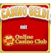 Casino Geld!