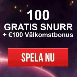 Free spins och deposit bonus hos online casinot iGame