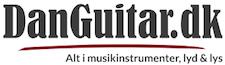 DanGuitar.dk