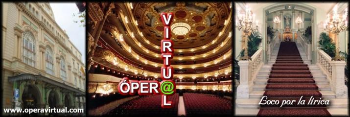 Ópera Virtual - Blog de Ópera - Blog about Opera