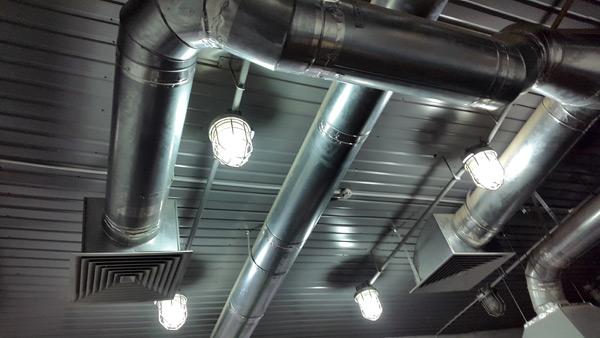 ventilation efter OVK-Besiktning