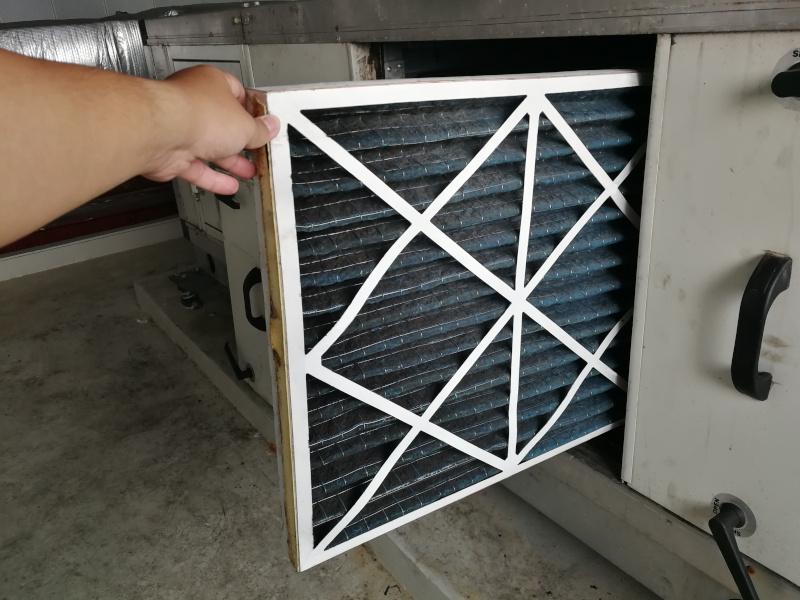 Vi hjälper dig när ditt ventilationssystem behöver OVK-besiktning i Fyrstad för renare inomhusluft.