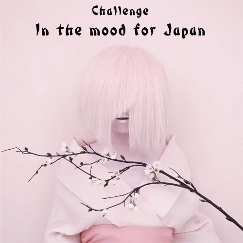 Challenge : In the Mood for Japan