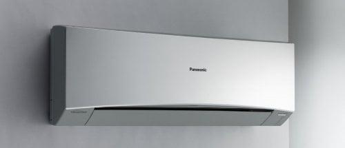 Panasonic luftvärmepump