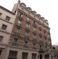 Htel Des Arts-Bastille