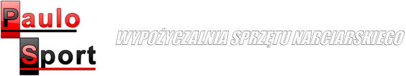 logo paulo sport szklarska poręba
