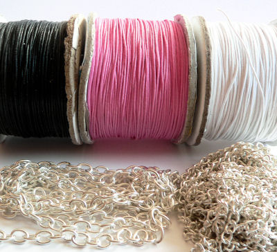 Tråd, Wire og lenke
