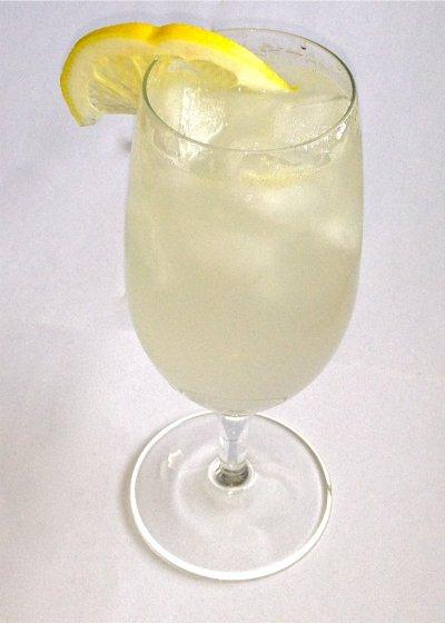Fresco (fräsch drink)