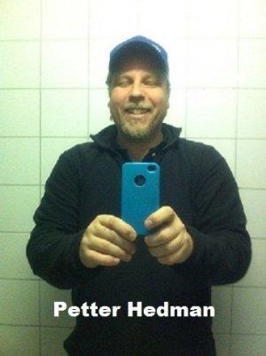 Petter Hedman