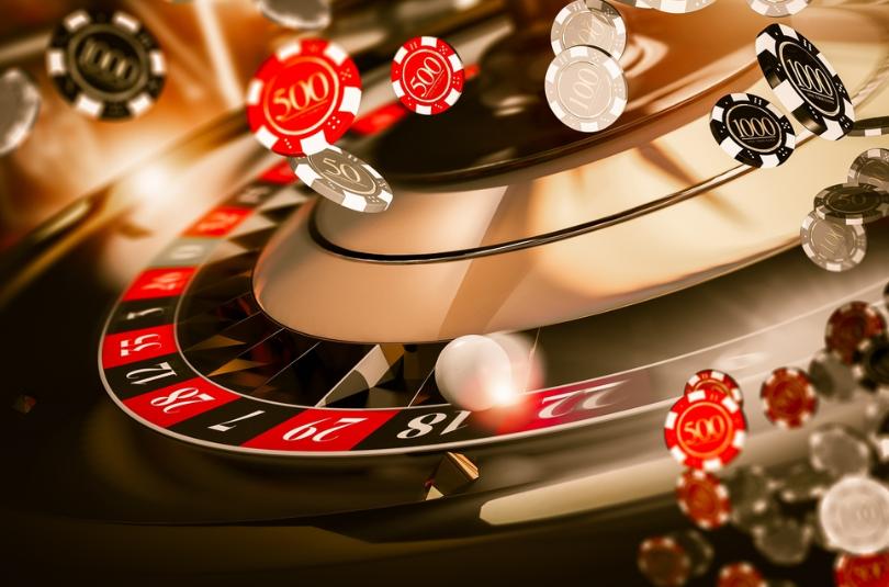 Få casino bonus når du spiller online