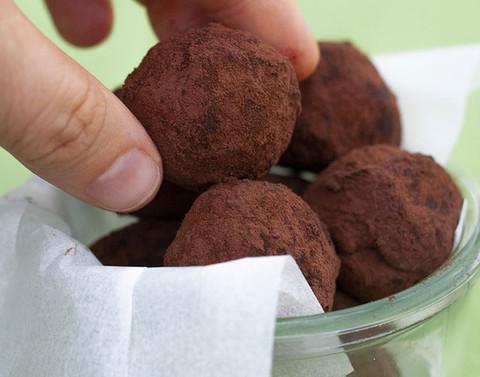 Tartufini al cioccolato: come prepararli a casa
