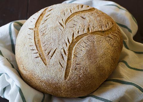 Ricomincio dal pane…