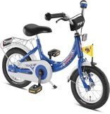 """Puky ZL-12 Alu polkupyörä 12"""" - Sininen"""