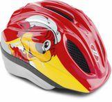 Puky pyöräilykypärä XS - Punainen