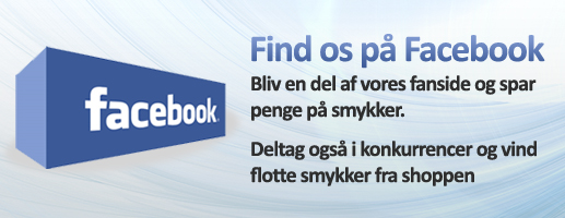 Pilegaard Smykkers facebook-side