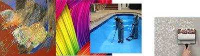 خدمات ساختمانی شبکه نقاشان پارسیان