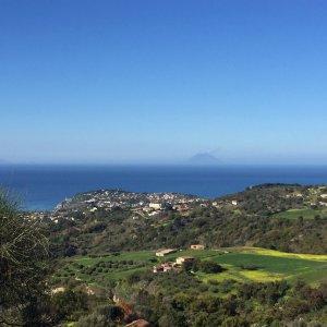 Kalabrien, det genuina Italien