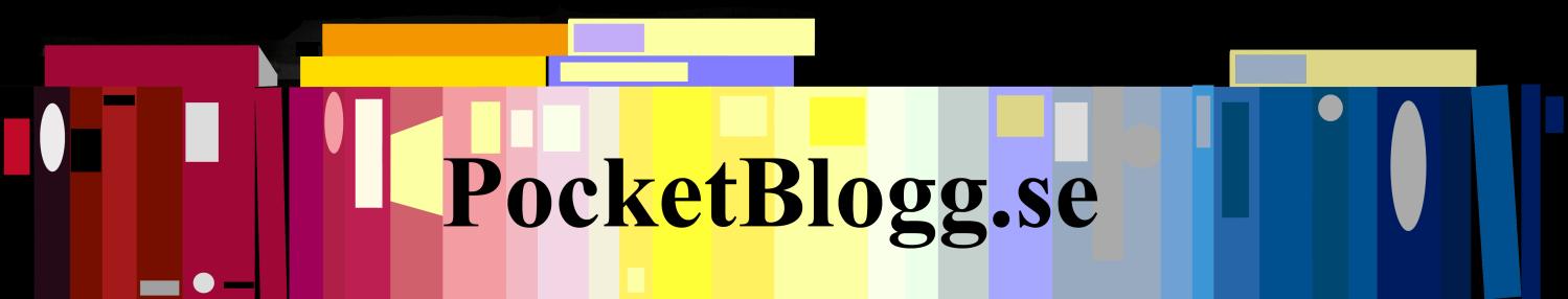 PocketBlogg