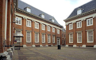 Muzeum Amsterdamu