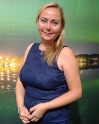 Anita Jacobson Bokmässan 2016
