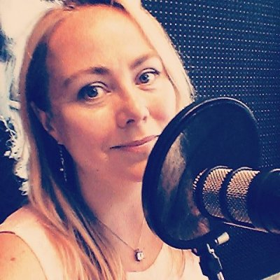 Anita Jacobson Radio Roslagen