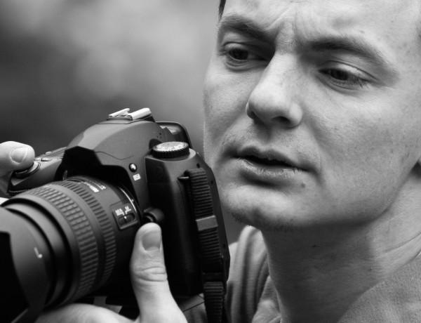łukasz kędzierski: travels and photography