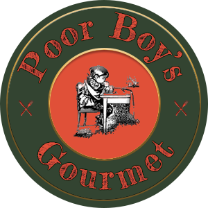 Poor Boys Logo