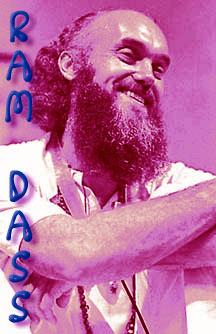 Ram Dass / Richard Alpert