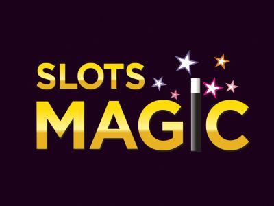 Slotsmagic logo ppinews casino
