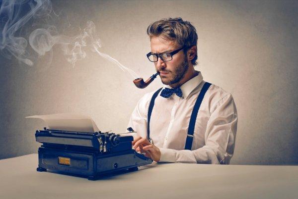 Skriv rätt med en gång