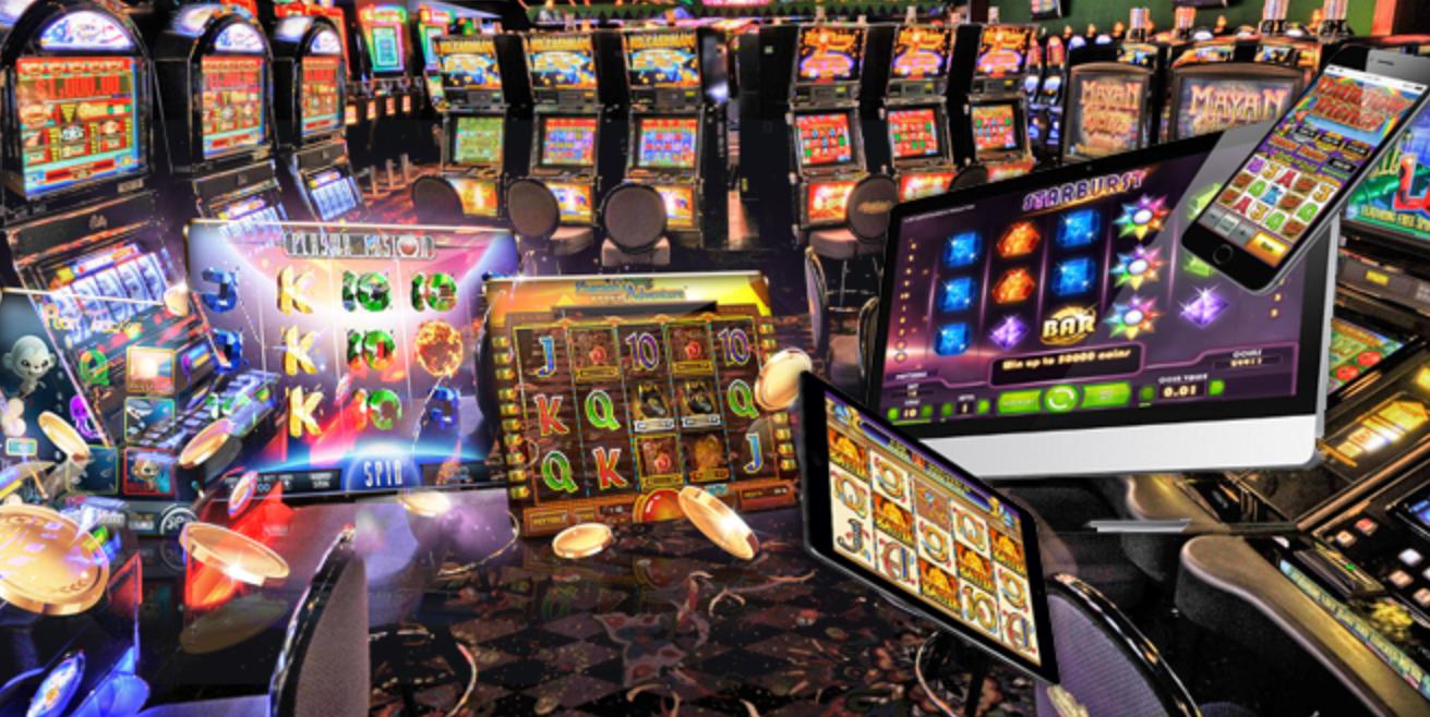 Få casino bonus og vind store penge