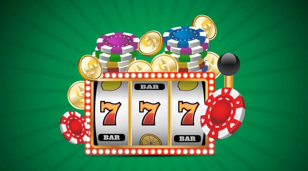 free spins til casino