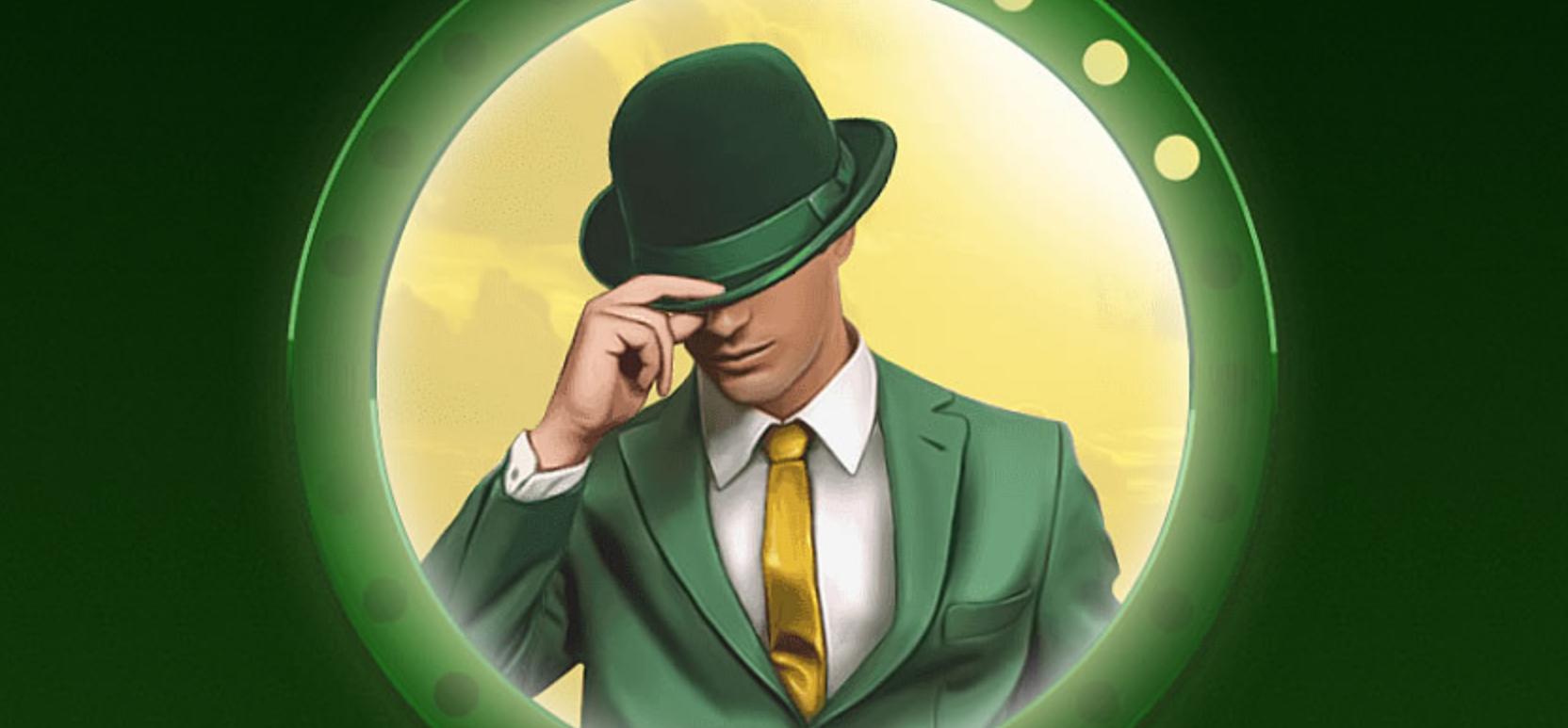 Mr Green bonuskode giver free spins til spillemaskinerne