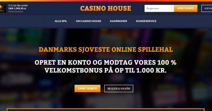Casinohouse