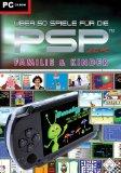 50 PSP Spiele Familie & Kinder