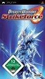 Dynasty Warriors – Strikeforce