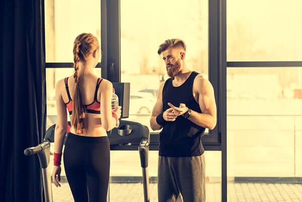 PT-Online - Personlig träning online
