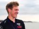 Nuorten maailmanmestari Oskari Muhonen 11:s Finnjollien MM-regatassa