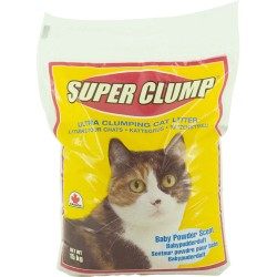 Super Clump kattsand 15 kg