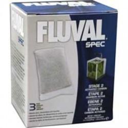 Fluval, spec/flex kolfilter