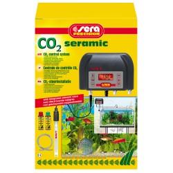 Sera, CO2 styr-/kontrollenhet