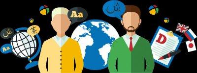 ترجمه تخصصی : سایت ترجمه تخصصی انواع تحقیقات و مقاله های علمی