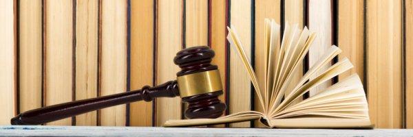 Domarklubba och lagbok