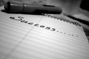 Grundpelare för framgång