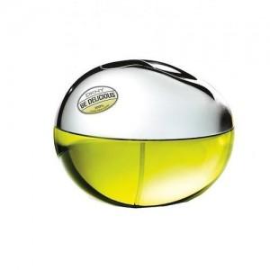DKNY Be Delicious 100 ml EDP moteriškas aromatas