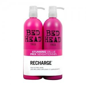Tigi Bed Head Recharge rinkinys plaukams