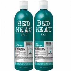 Tigi Bed Head Recovery rinkinys plaukams
